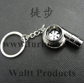Turbo Whistle Keychains, Whistle Turbo Keychains